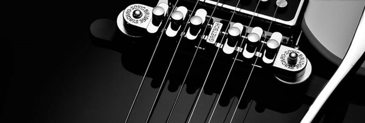 Курсы игры на бас-гитаре