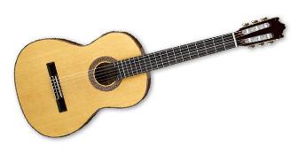 уроки классической гитары