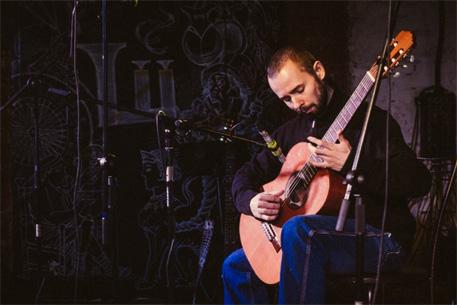 Курсы классической гитары