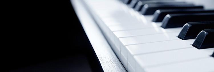 Курсы игры на клавишных инструментах