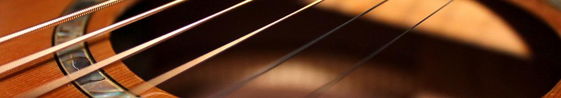 Преподаватели гитары в школе рока Красный Химик