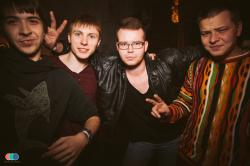 Red Lab vol.10 - Rock Carnival 22 января 2015